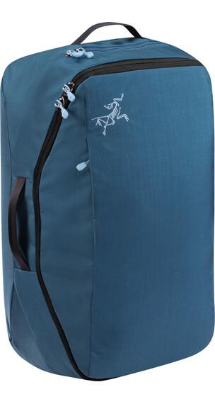 Arc'teryx Covert Case C/O kofferrugzak blauw